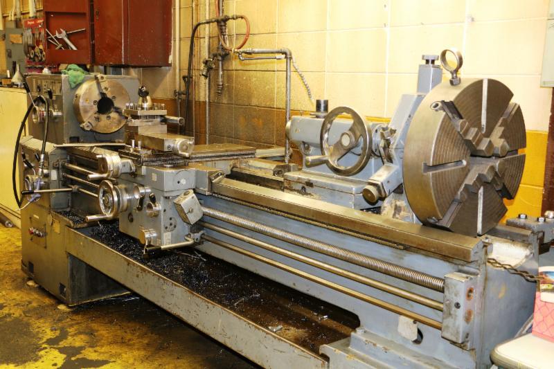 Scott W R Equipment Ltd - Photo 9