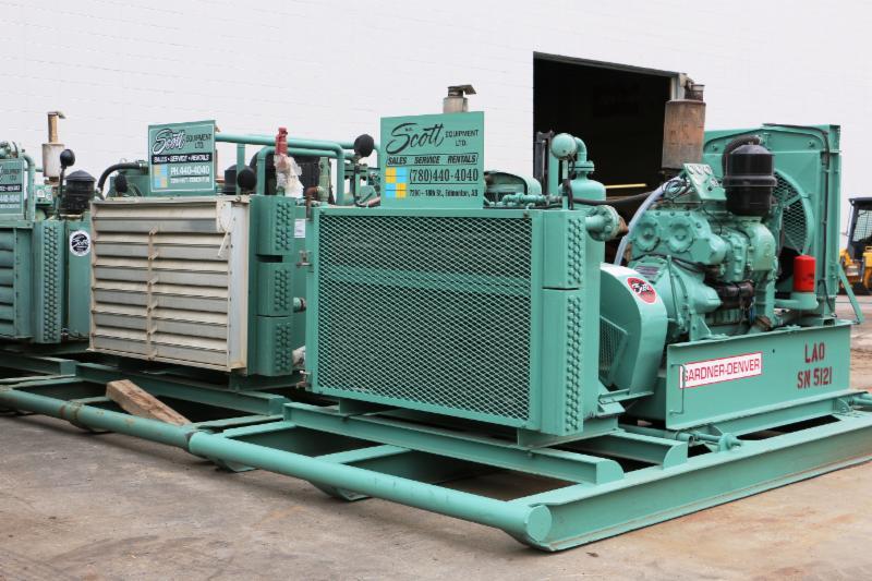 Scott W R Equipment Ltd - Photo 6