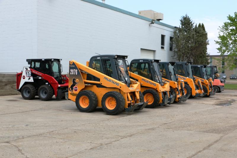 Scott W R Equipment Ltd - Photo 3
