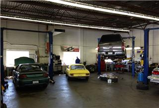 Searle's Auto Repair - Photo 6
