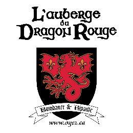 Auberge Du Dragon Rouge - Photo 1
