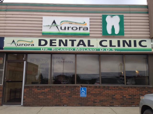 Aurora Dental Clinic - Photo 1