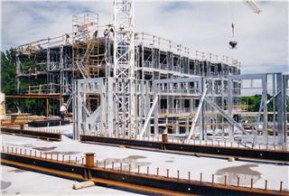 Egberts Engineering Limited - Photo 1