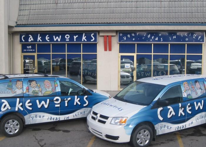 Cakeworks - Photo 4