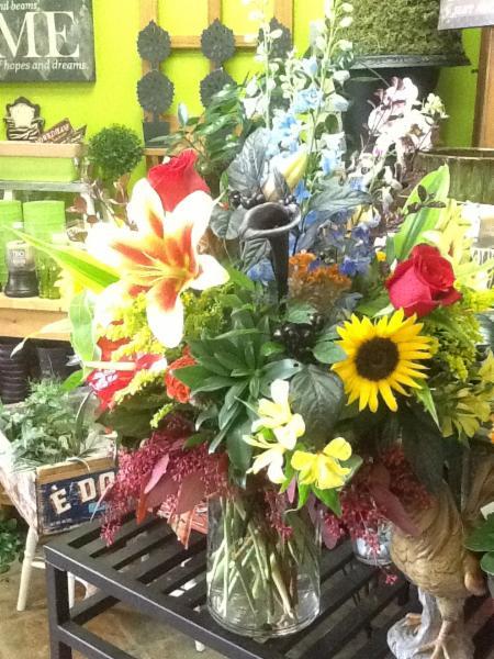 Dutch Touch Florist - Photo 1