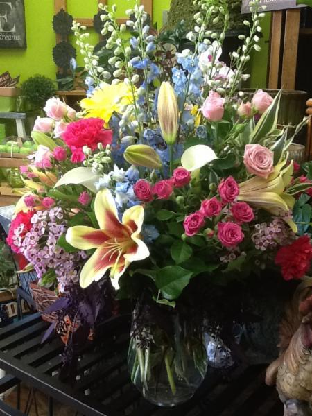 Dutch Touch Florist - Photo 2