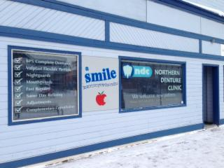 Northern Denture Clinic - Photo 1