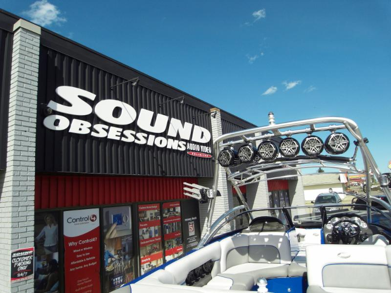 Sound Obsessions Audio Video Unlimited - Photo 4
