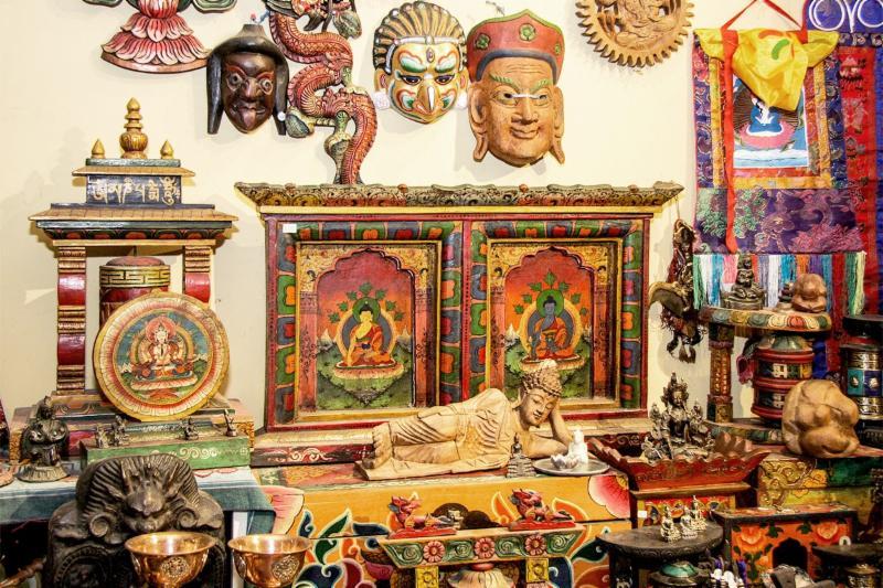 Mañana Imports & Gifts - Photo 1