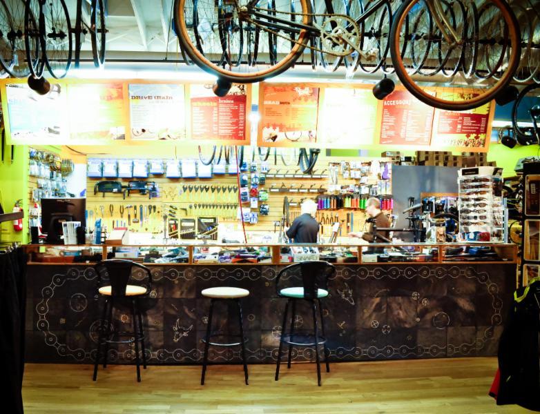 Bikes & Beyond - Photo 4