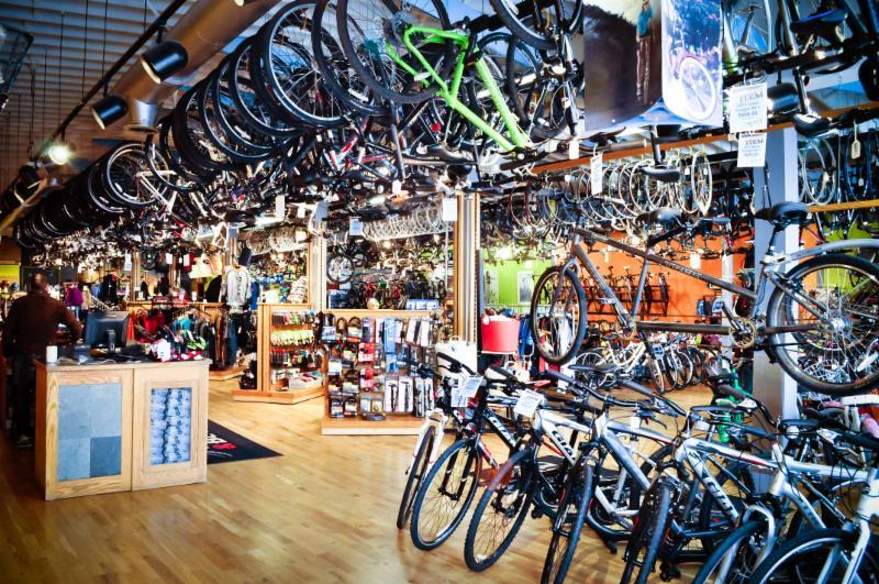 Bikes & Beyond - Photo 1