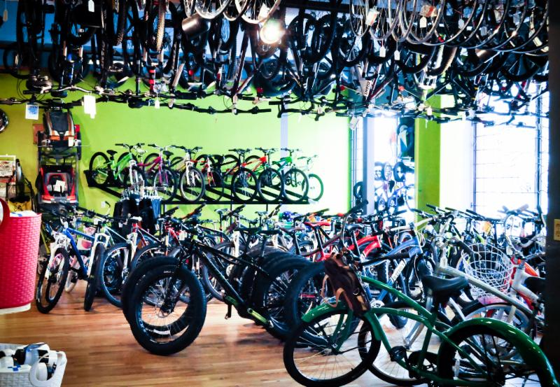 Bikes & Beyond - Photo 3