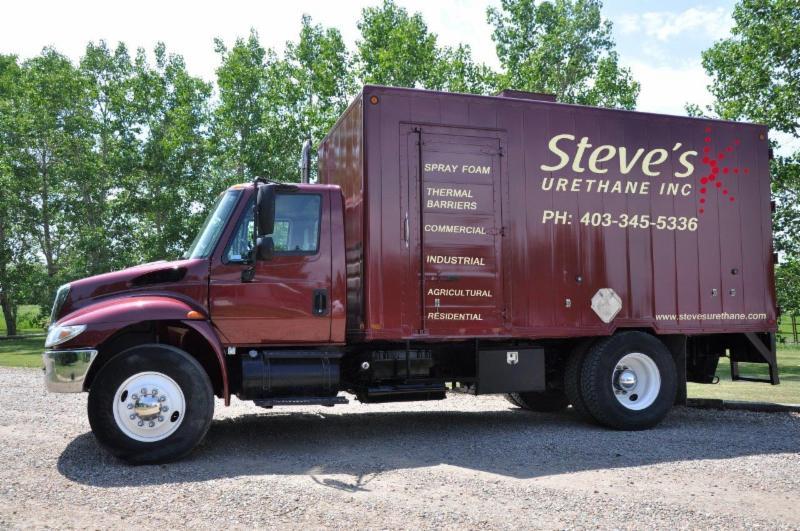 Steve's Urethane Inc - Photo 2