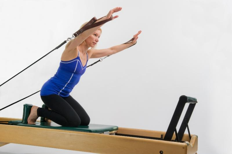 The Body Works Pilates Studio - Photo 4