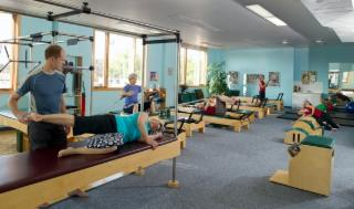 The Body Works Pilates Studio - Photo 8