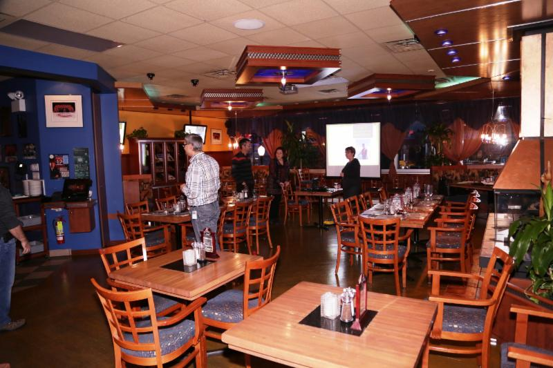Brasserie mario tremblay alma qc 534 rue collard for Alma terrace york