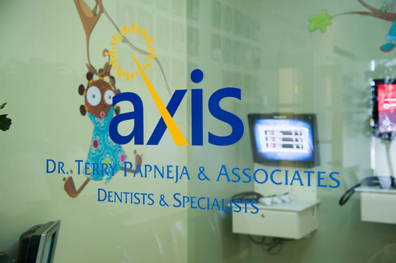 Axis Dental Group-Dr Terry Papneja & Associates - Photo 18