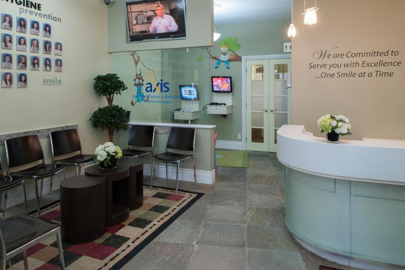 Axis Dental Group-Dr Terry Papneja & Associates - Photo 14