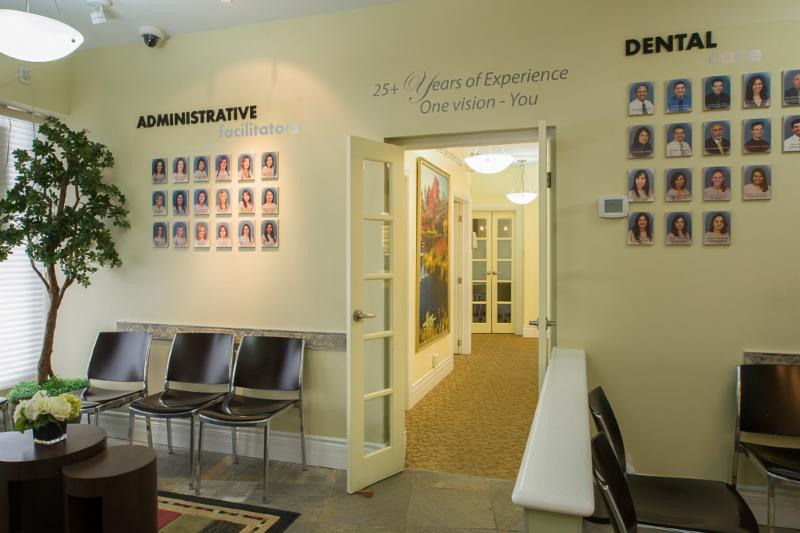 Axis Dental Group-Dr Terry Papneja & Associates - Photo 11