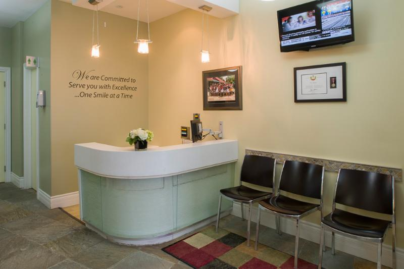 Axis Dental Group-Dr Terry Papneja & Associates - Photo 1