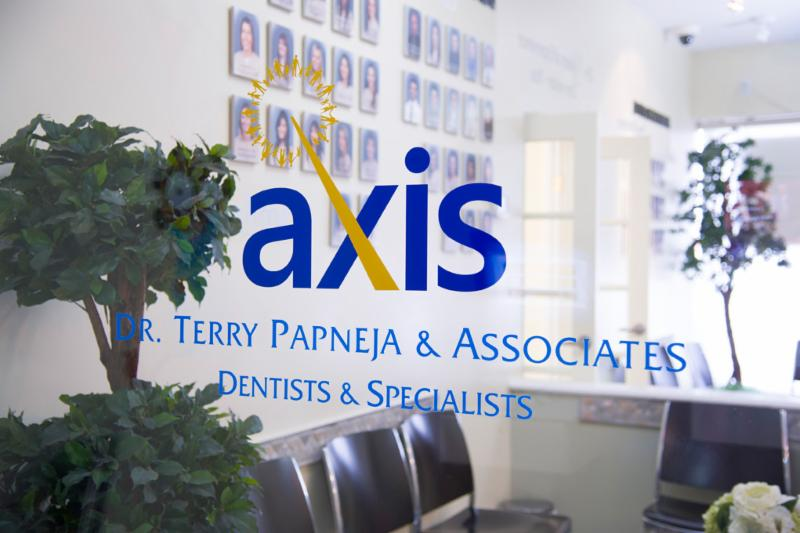 Axis Dental Group-Dr Terry Papneja & Associates - Photo 19