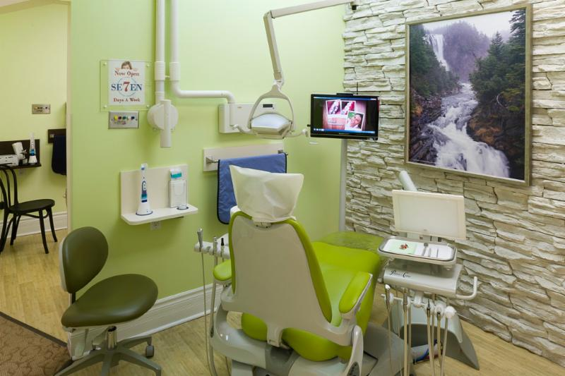 Axis Dental Group-Dr Terry Papneja & Associates - Photo 5