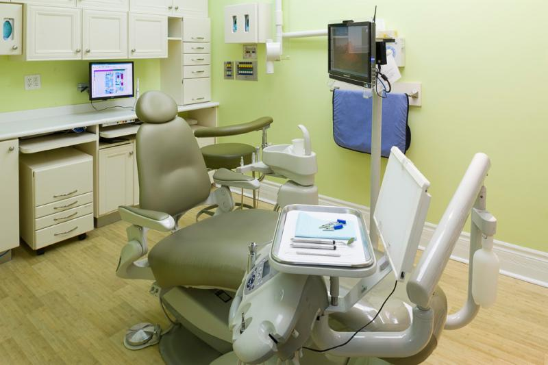 Axis Dental Group-Dr Terry Papneja & Associates - Photo 8