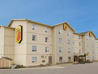 Super 8 Motel - Photo 1