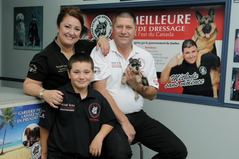 Ecole De Dressage Brigade Canine - Photo 9