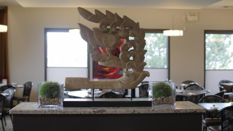 Szechuan Castle Restaurant - Photo 3