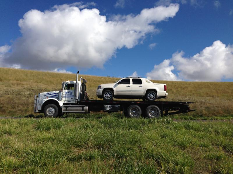 TNT Towing and Salvage Disposal - Photo 3