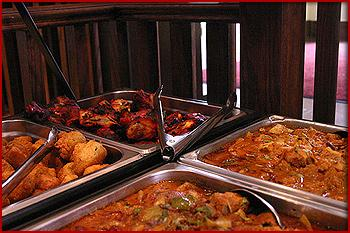 Tara Indian Cuisine - Photo 2