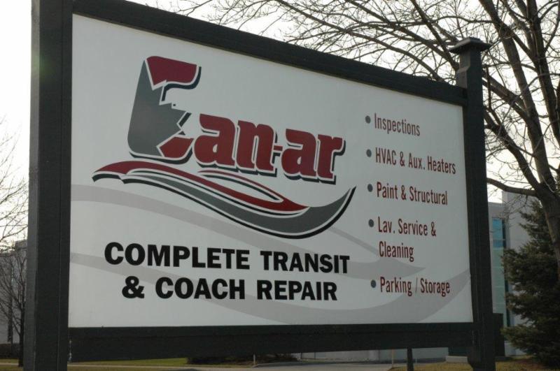Can-ar Coach Service - Photo 3