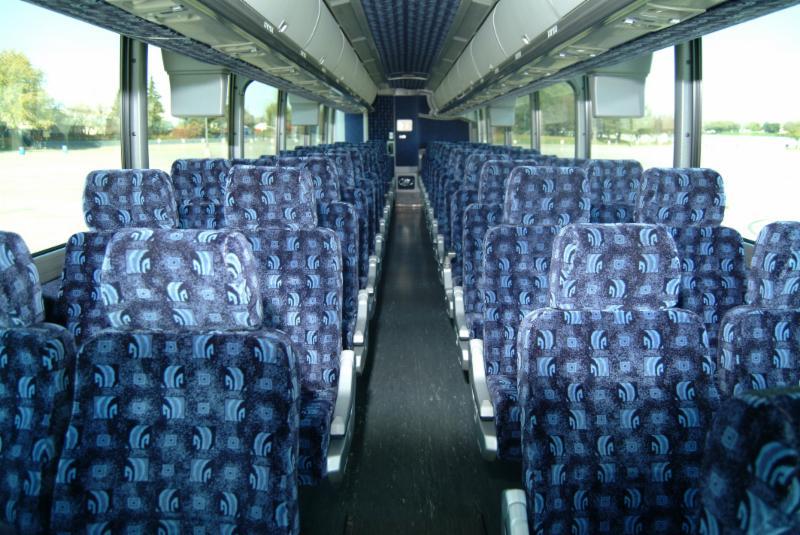 Can-ar Coach Service - Photo 9