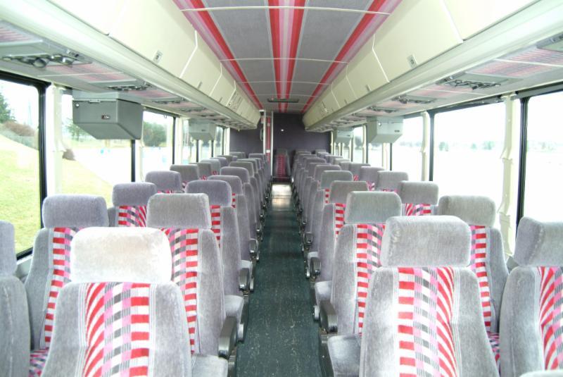 Can-ar Coach Service - Photo 2