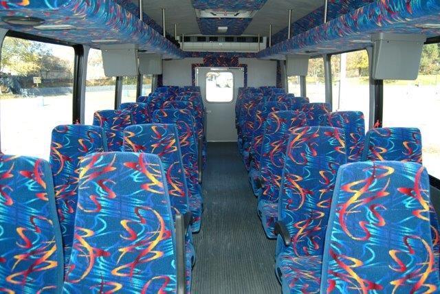 Can-ar Coach Service - Photo 6