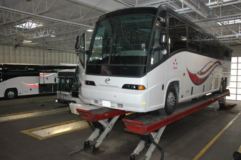 Can-ar Coach Service - Photo 4