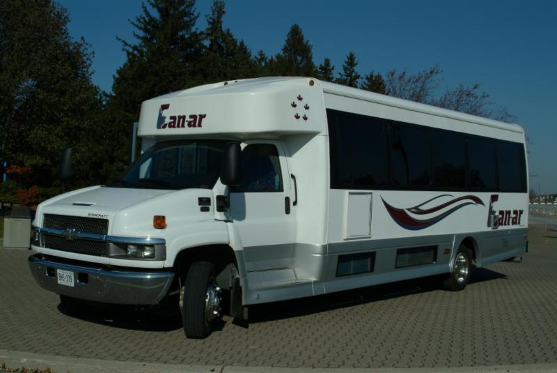Can-ar Coach Service - Photo 8