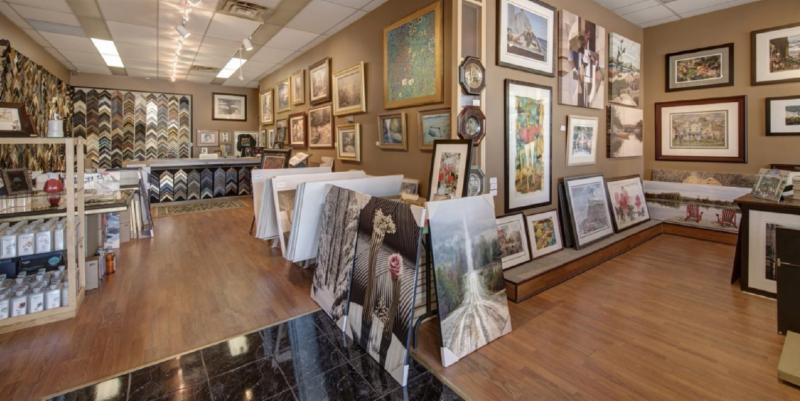 Picture Perfect Gallery - Photo 1