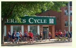 Pierik's Cycle Ltd - Photo 1