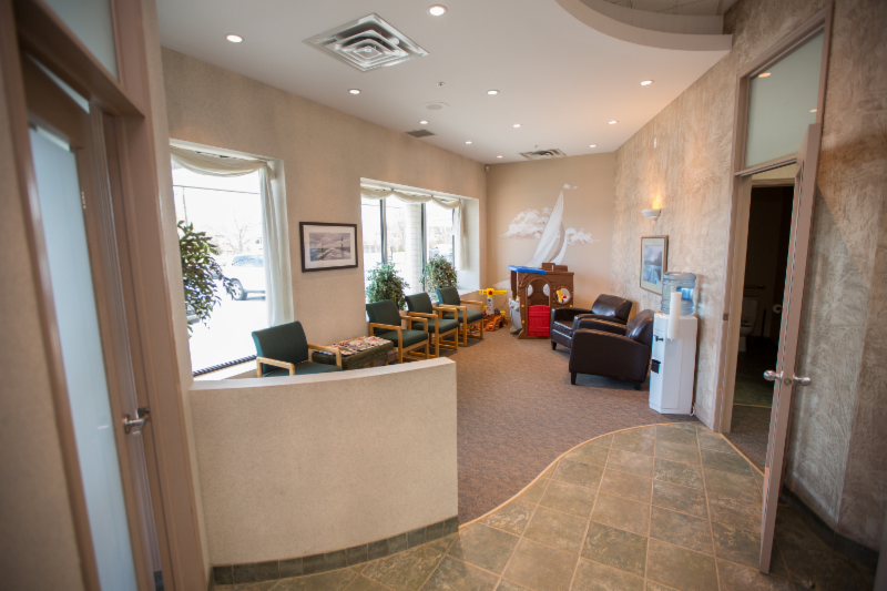 Port Dental Centre - Photo 1