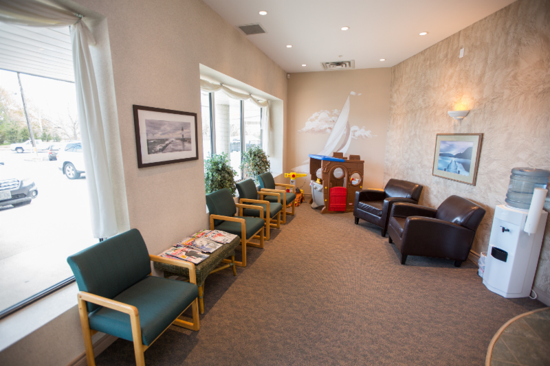 Port Dental Centre - Photo 6