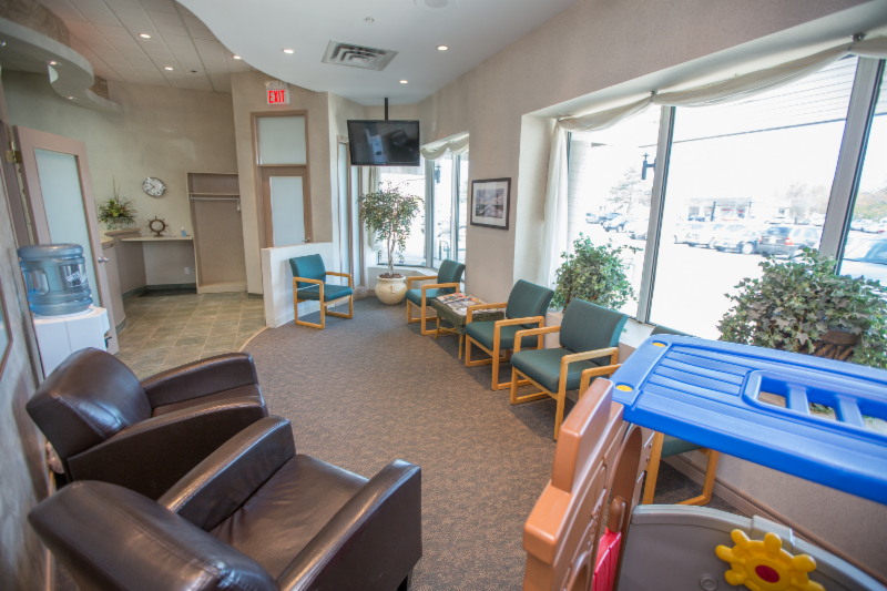 Port Dental Centre - Photo 14
