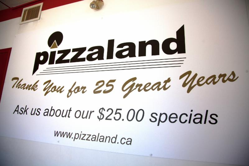 Pizzaland - Photo 9
