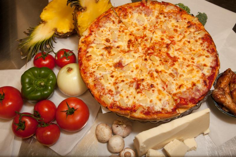 Pizzaland - Photo 8
