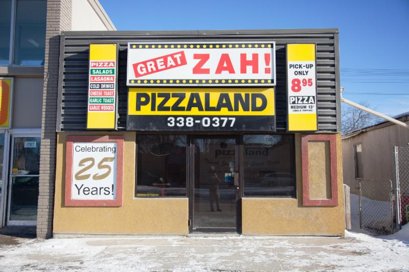 Pizzaland - Photo 1
