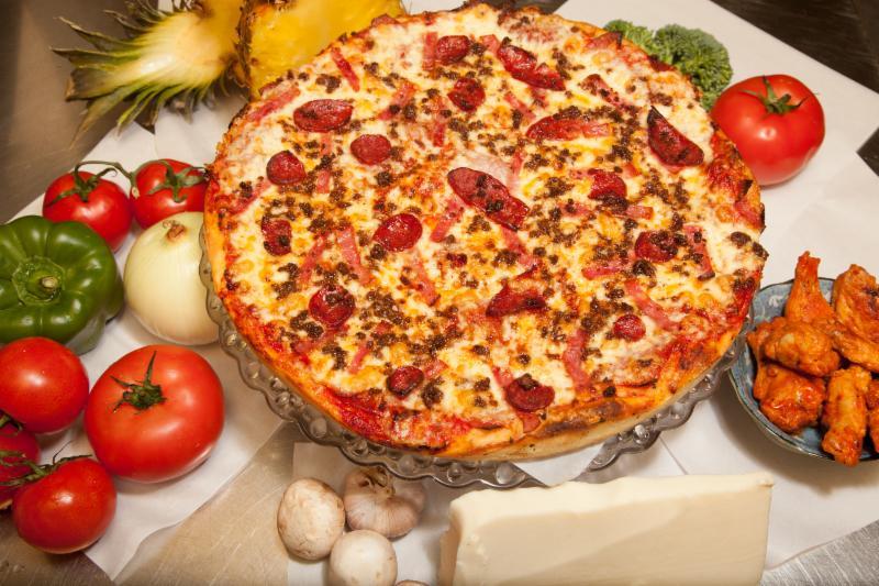 Pizzaland - Photo 7