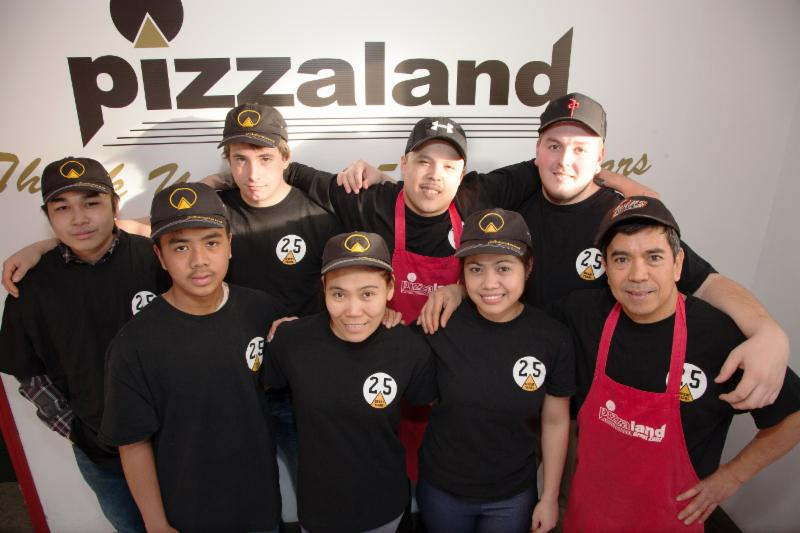 Pizzaland - Photo 10