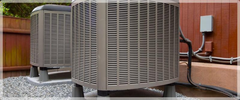 B3 Heating & Air-Condition - Photo 3