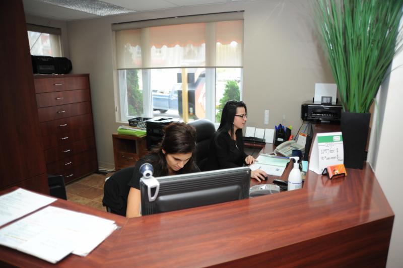 Centre Dentaire Laser Faust & Associés - Photo 2